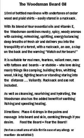 woods back