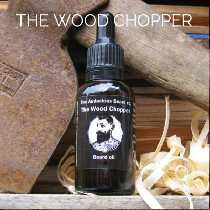 The Wood Chopper