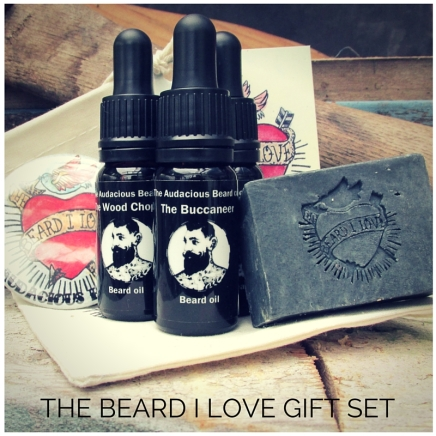 THE BEARD I LOVE GIFT SET (3)