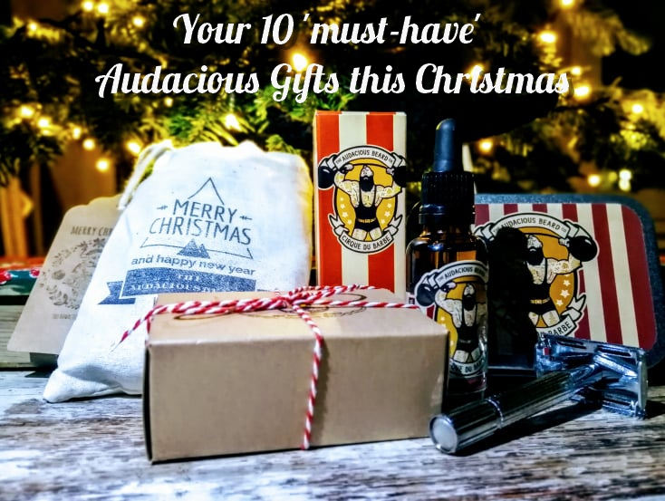 xmas 10 MUST HAVE GIFTS